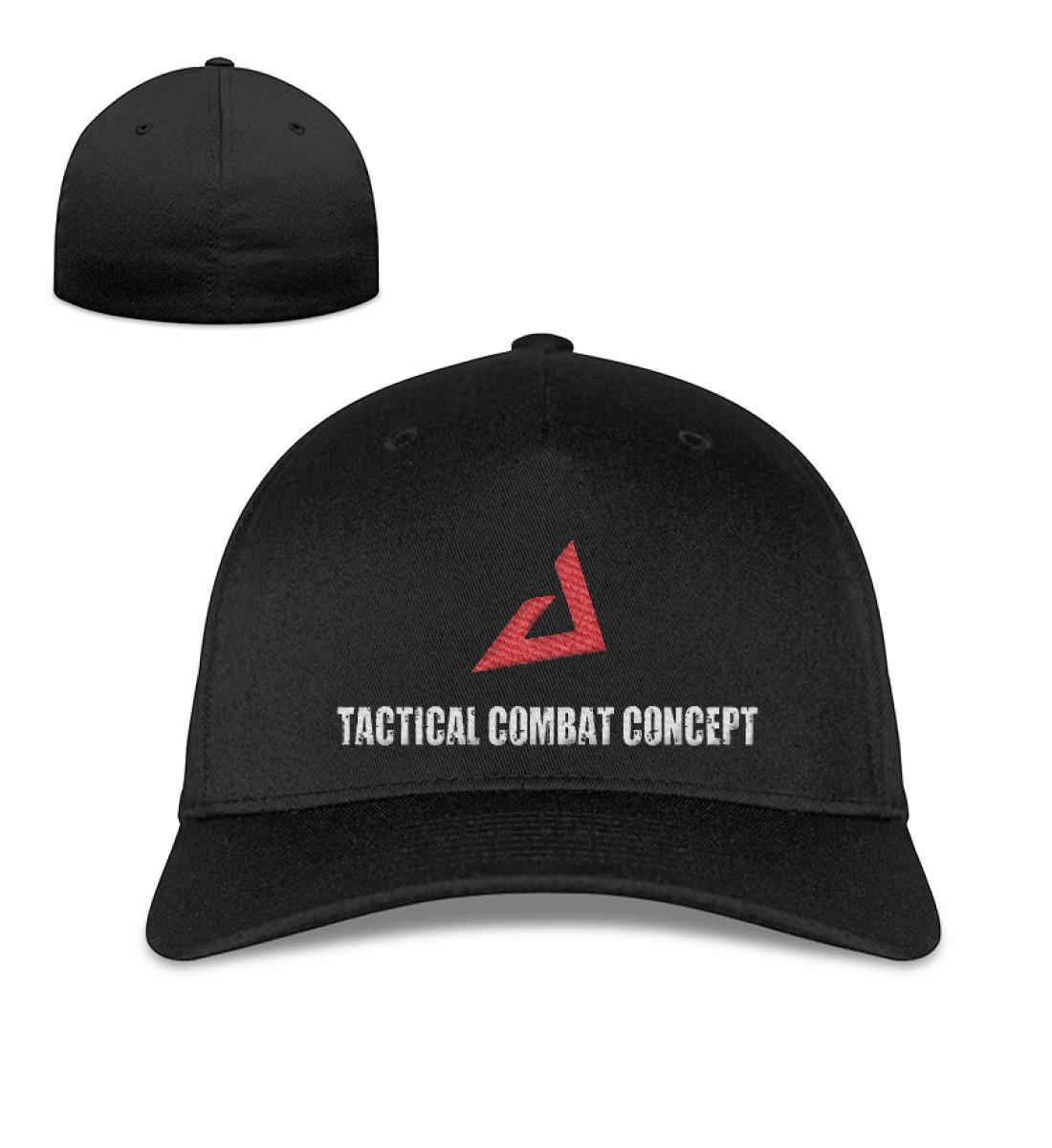 Tactiacal Combat Concept Flexfit Cap - Kappe-16